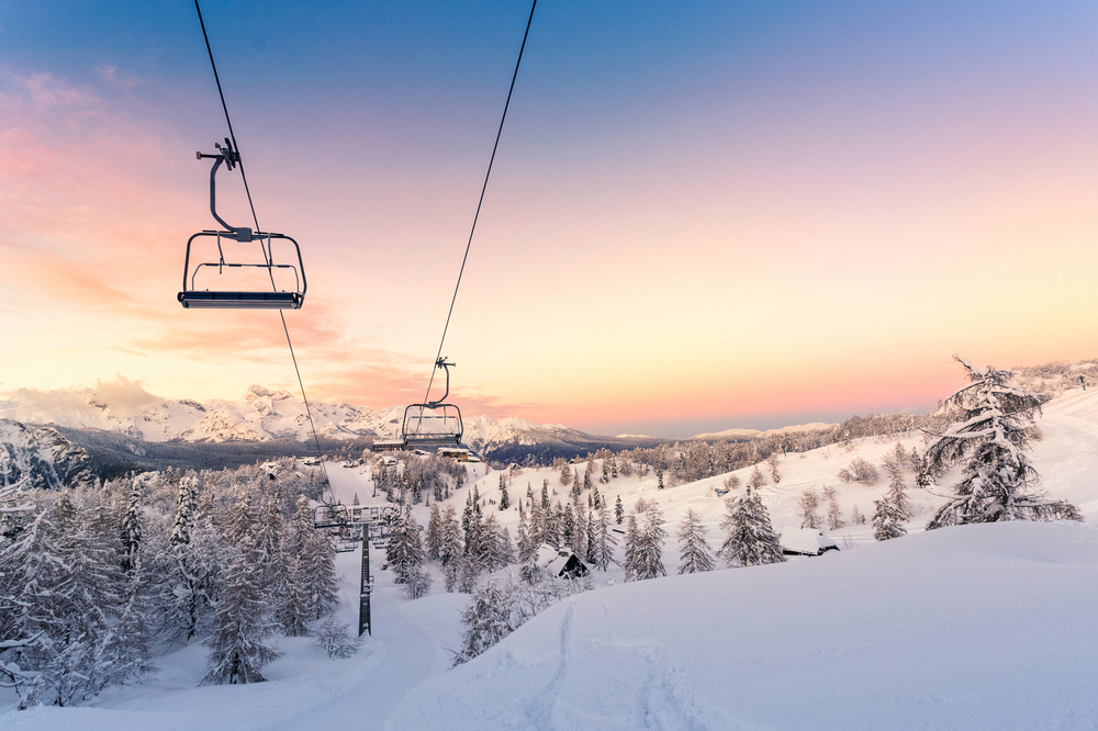 Skiing-with-Eurail